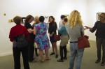 """venus"" opening at the Haifa Museum"